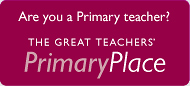 Are you a Primary teacher? Visit The Great Teachers Primary Place