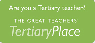 Visit The Great Teachers Tertiary Place