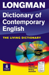 The updated edition of the longman dictionary of contemporary english