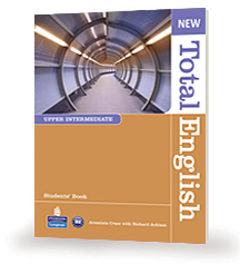 Total pdf book english advanced new students