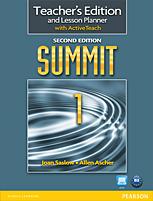 Pdf summit 1 teachers book