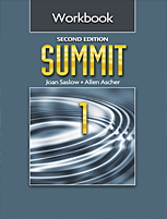 Summit second edition level 2 resources summit 2e level 1 workbook fandeluxe Images
