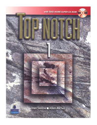 Top notch over 3 million students worldwide have learned english top notch first edition top notch second edition fandeluxe Images